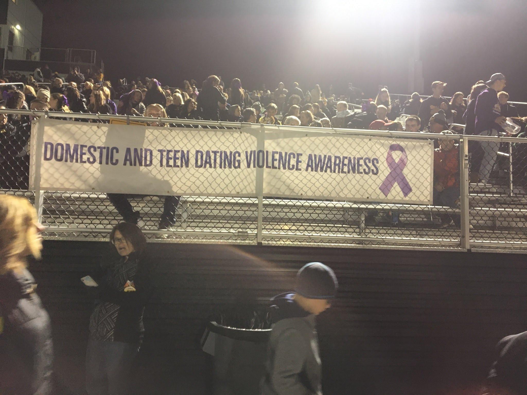 Tackle Domestic Violence 2019