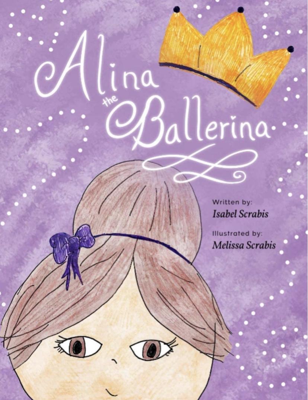 Alina The Ballerina (Paperback)