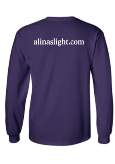 Long Sleeve Shirt - Back