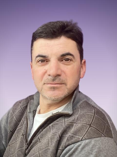 Yan Sheykhet