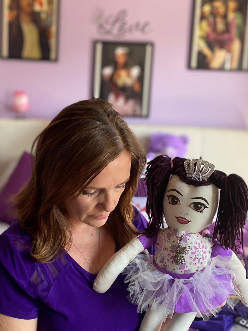 Alina Doll And Elly