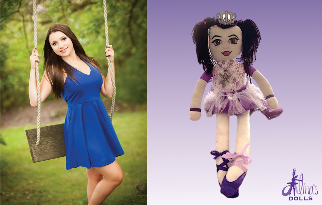 Alina Sheykhet Doll Gallery